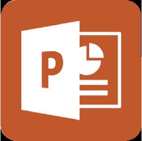 PowerPoint デジタルサイネージテンプレート