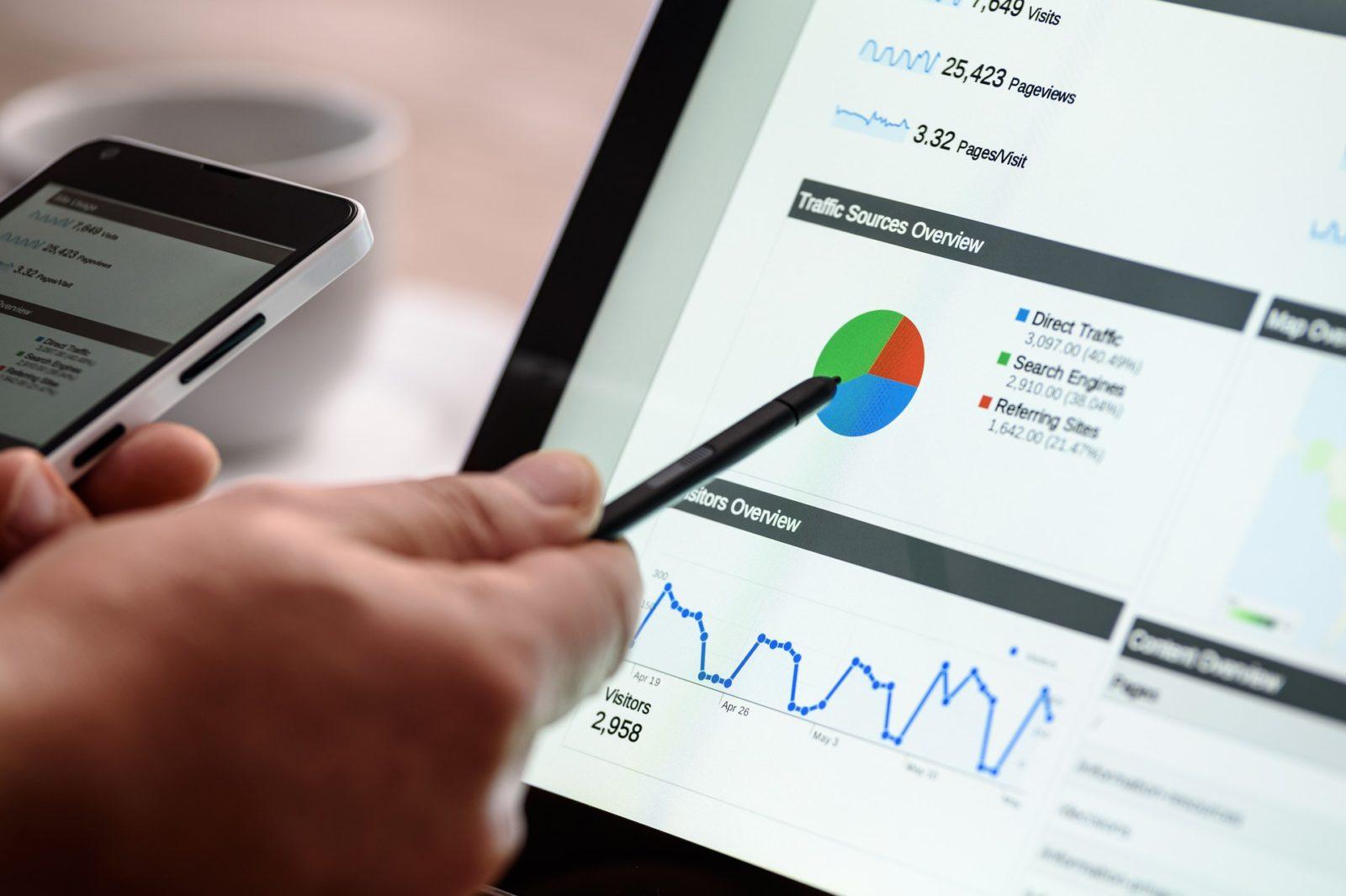 デジタルサイネージマーケティング